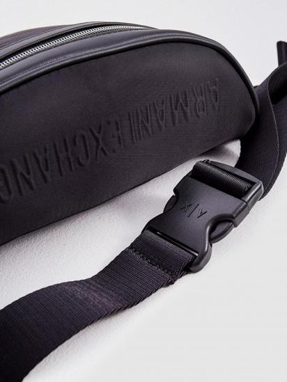 Сумка Armani Exchange модель 952349-1A802-53620 — фото 3 - INTERTOP