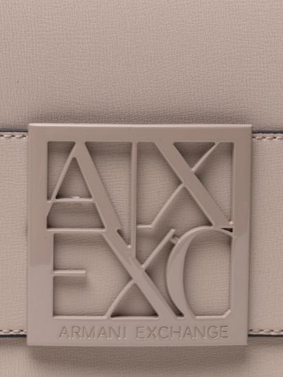 Сумка Armani Exchange модель 942756-0A874-44620 — фото 5 - INTERTOP