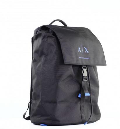 Повсякденні рюкзаки Armani Exchange модель 952006-CC510-00020 — фото 3 - INTERTOP