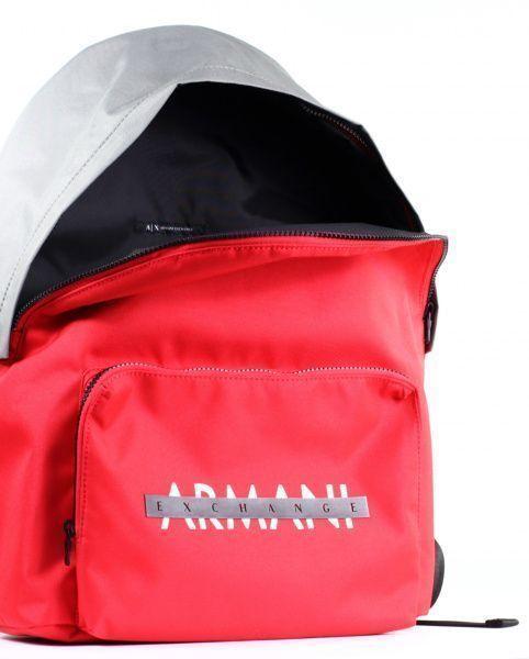 Armani Exchange Рюкзак  модель WP68, фото, intertop