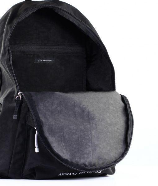 Armani Exchange Рюкзак  модель WP81, фото, intertop