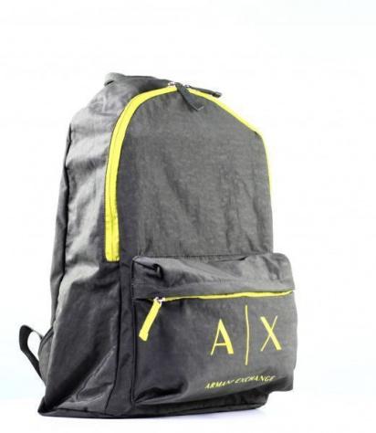 Повсякденні рюкзаки Armani Exchange модель 952035-CC500-15043 — фото 3 - INTERTOP