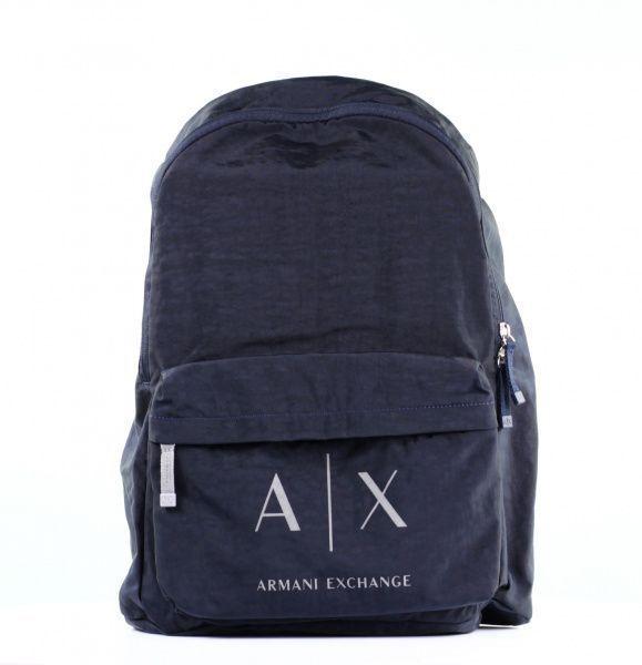 Armani Exchange Рюкзак  модель WP83, фото, intertop