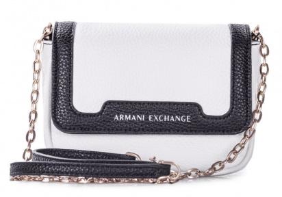Armani Exchange Сумка  модель 942036-CC703-00911 , 2017