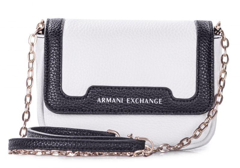 Сумка  Armani Exchange модель WP97 купить, 2017