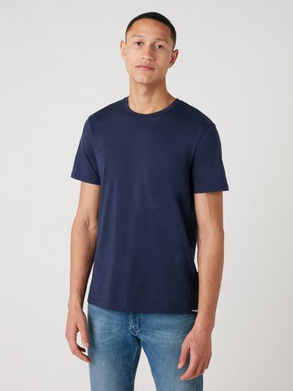 Набір футболок Wrangler модель W7BADH114 — фото - INTERTOP