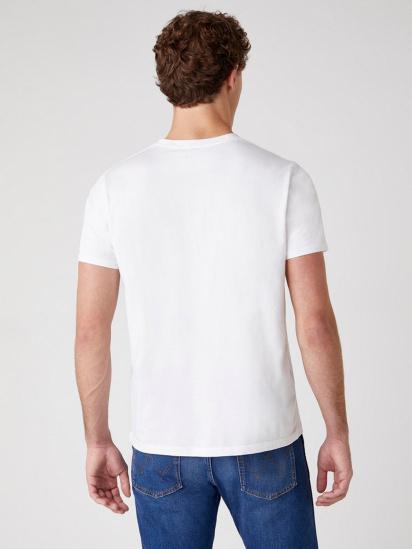 Набір футболок Wrangler модель W7BADH989 — фото 2 - INTERTOP