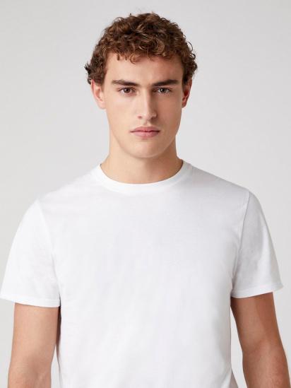 Набір футболок Wrangler модель W7BADH989 — фото 3 - INTERTOP