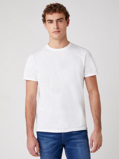Набір футболок Wrangler модель W7BADH989 — фото - INTERTOP