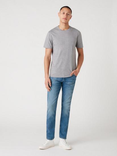 Набір футболок Wrangler модель W7BADHX37 — фото 4 - INTERTOP