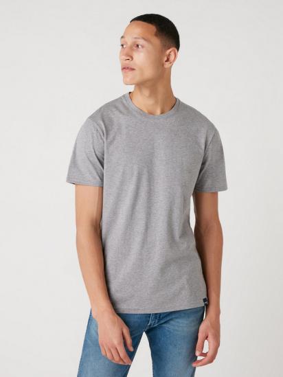 Набір футболок Wrangler модель W7BADHX37 — фото - INTERTOP
