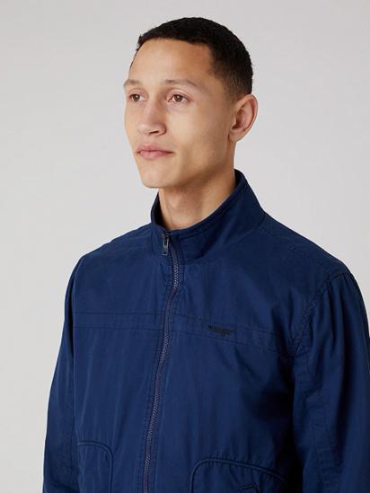 Легка куртка Wrangler модель W4E16P114 — фото 4 - INTERTOP