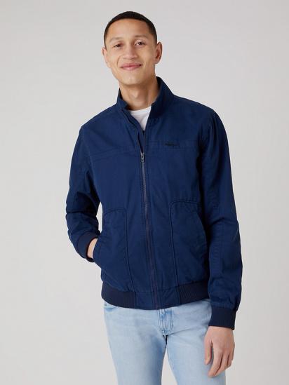 Легка куртка Wrangler модель W4E16P114 — фото - INTERTOP