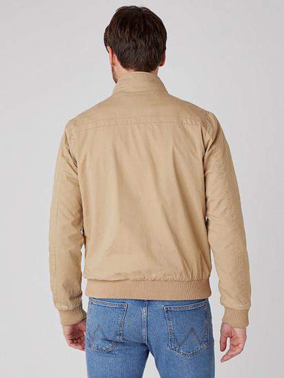 Легка куртка Wrangler модель W4E16P58N — фото 2 - INTERTOP