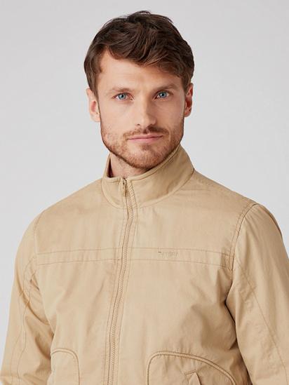 Легка куртка Wrangler модель W4E16P58N — фото 4 - INTERTOP