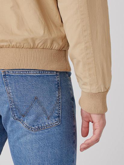 Легка куртка Wrangler модель W4E16P58N — фото 5 - INTERTOP