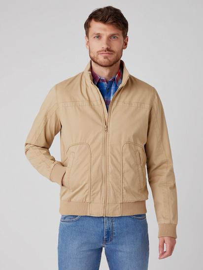Легка куртка Wrangler модель W4E16P58N — фото - INTERTOP