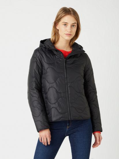 Легка куртка Wrangler модель W4S1YB100 — фото - INTERTOP