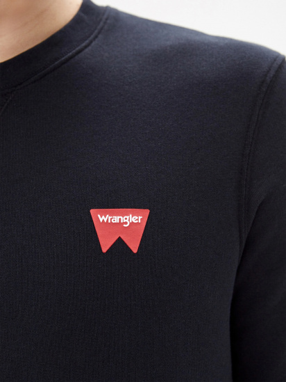Світшот Wrangler  Sign Off Sweat - фото