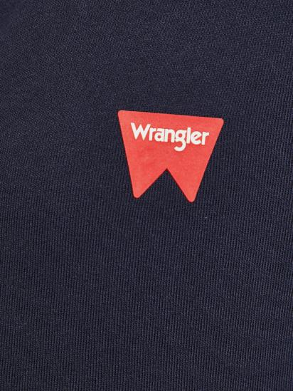 Кофти Wrangler Sign Off Zip - фото