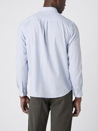 Сорочка з довгим рукавом Wrangler - фото