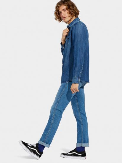 Сорочка з довгим рукавом Wrangler Western - фото