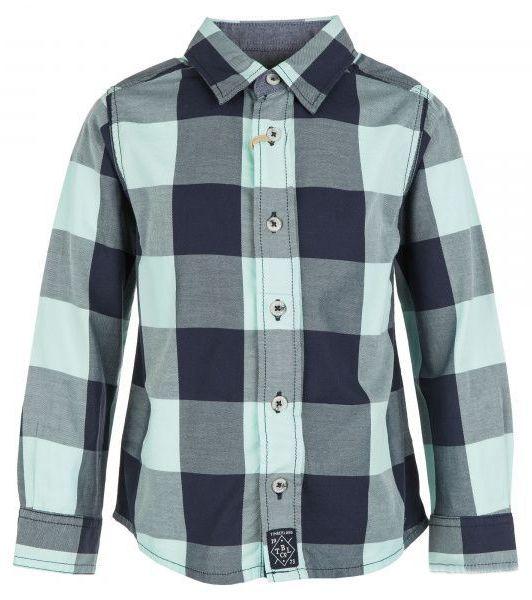 Рубашка с длинным рукавом детские Timberland Kids модель WT582 характеристики, 2017