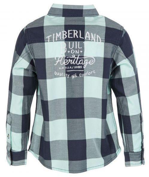 Рубашка с длинным рукавом детские Timberland Kids модель WT582 отзывы, 2017