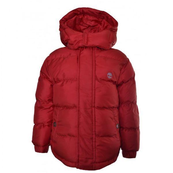 Timberland Kids Куртка детские модель WT641 отзывы, 2017