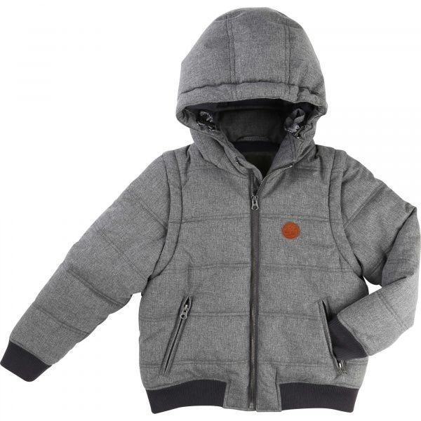 Timberland Kids Куртка детские модель WT646 отзывы, 2017