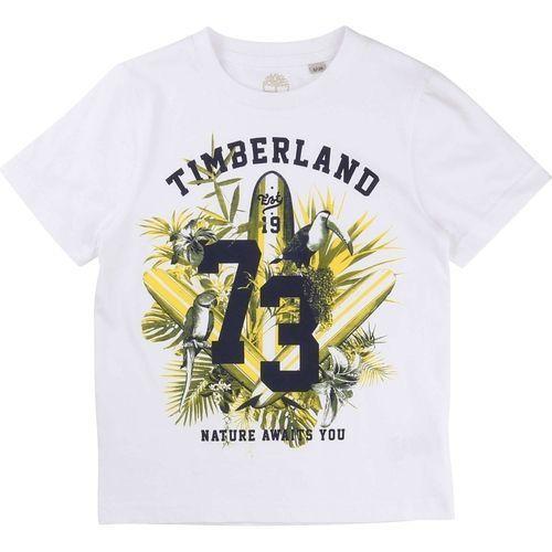 Timberland Kids Футболка детские модель WT688 цена, 2017