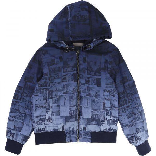 Timberland Kids Куртка детские модель WT710 отзывы, 2017
