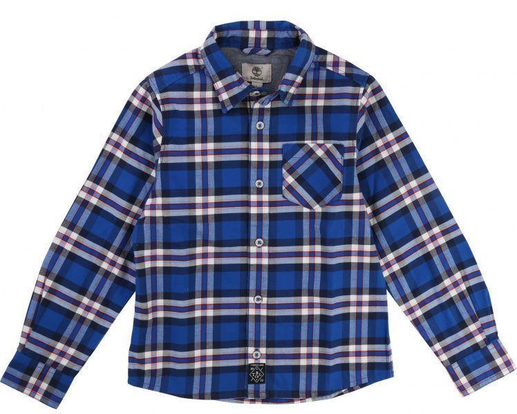 Timberland Kids Рубашка с длинным рукавом детские модель WT726 характеристики, 2017