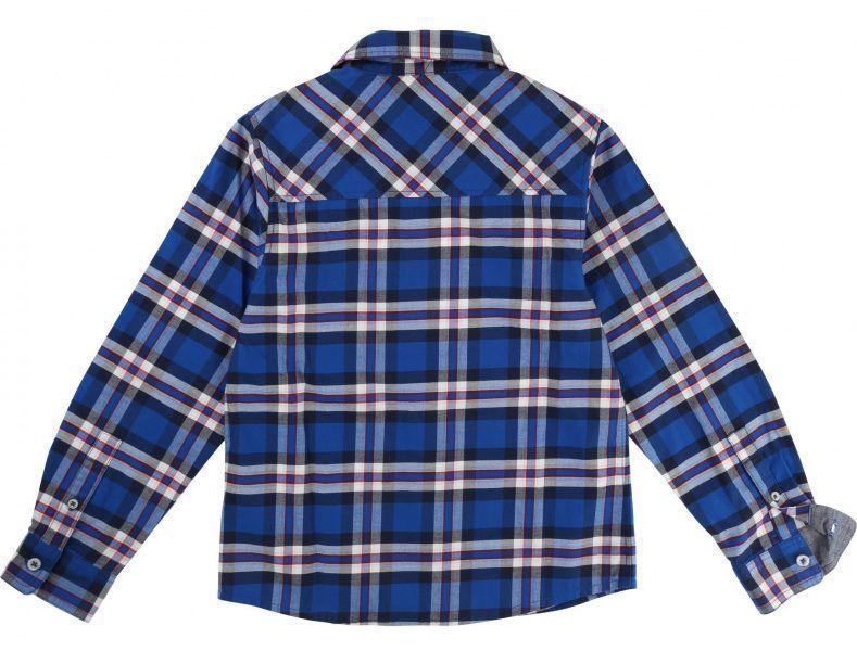 Timberland Kids Рубашка с длинным рукавом детские модель WT726 отзывы, 2017