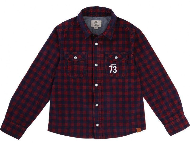 Timberland Kids Рубашка с длинным рукавом детские модель WT728 характеристики, 2017