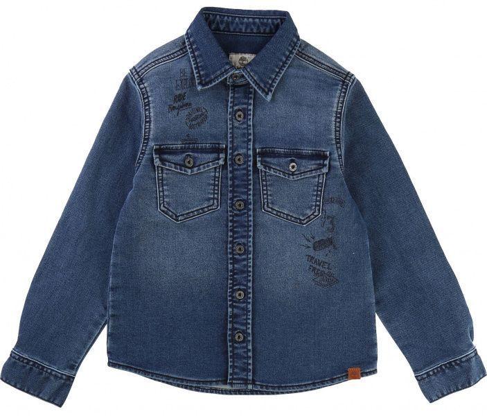 Timberland Kids Рубашка с длинным рукавом детские модель WT729 характеристики, 2017