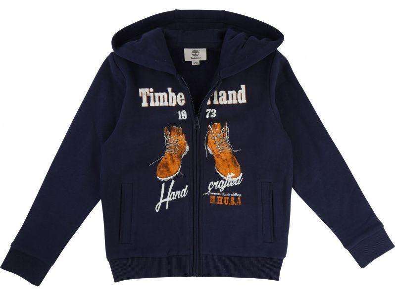 Купить Кардиган детский Timberland Kids модель WT735, Синий