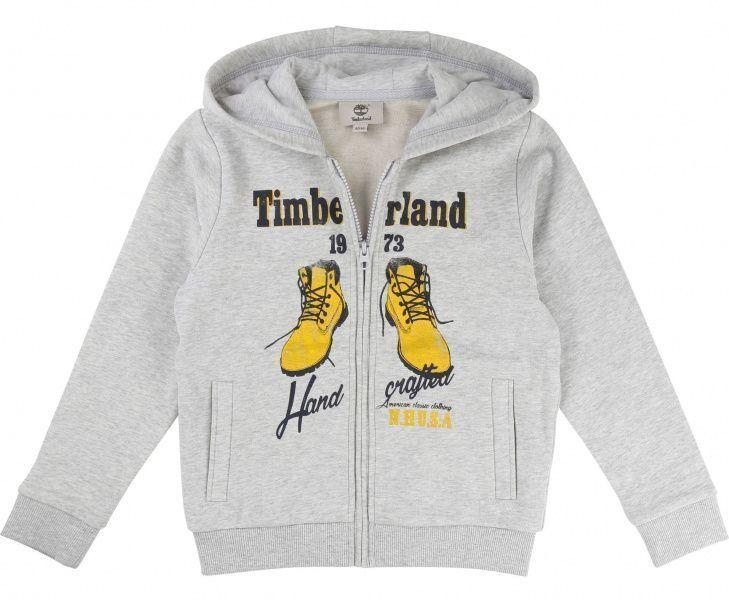 Купить Кардиган детский Timberland Kids модель WT737, Серый