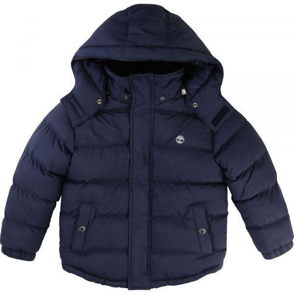 Timberland Kids Куртка детские модель WT743 отзывы, 2017