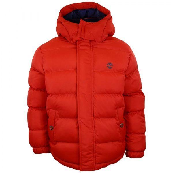 Timberland Kids Куртка детские модель WT744 отзывы, 2017