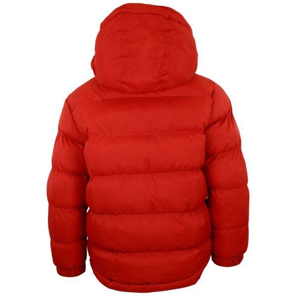 Timberland Kids Куртка детские модель WT744 приобрести, 2017