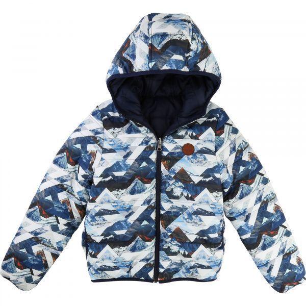 Timberland Kids Куртка детские модель WT754 отзывы, 2017
