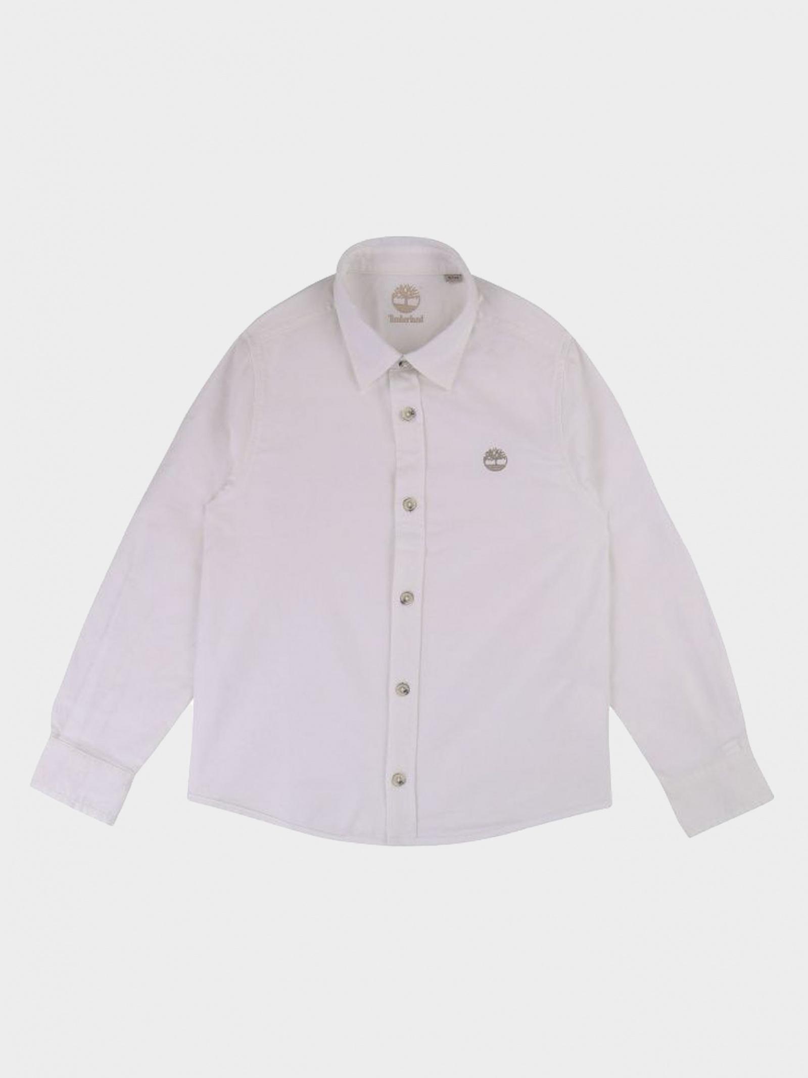 Рубашка с длинным рукавом детские Timberland Kids модель WT827 характеристики, 2017