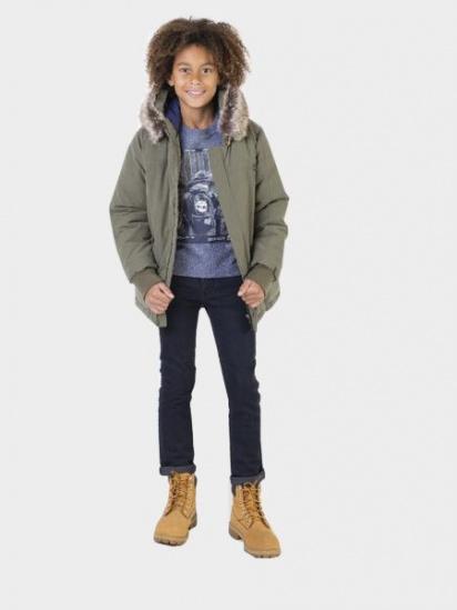 Джинси Timberland Kids модель T24A75/Z11 — фото 2 - INTERTOP