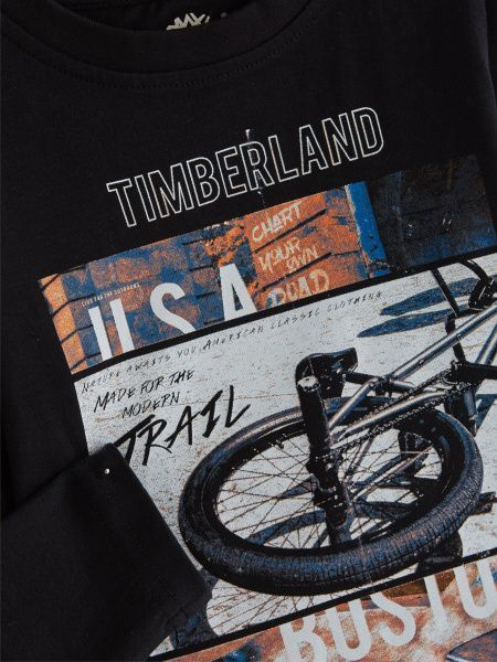 Кофты и свитера детские Timberland Kids модель WT849 , 2017