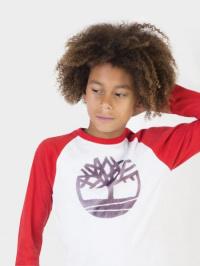 Timberland Kids Кофти та светри дитячі модель T25Q16/N79 купити, 2017