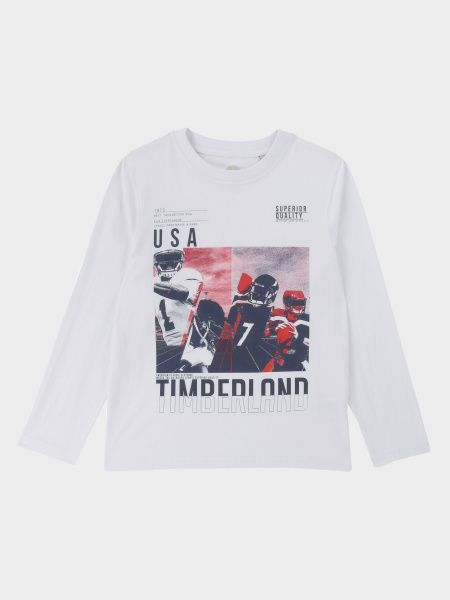 Timberland Kids Кофти та светри дитячі модель T25Q18/10B придбати, 2017