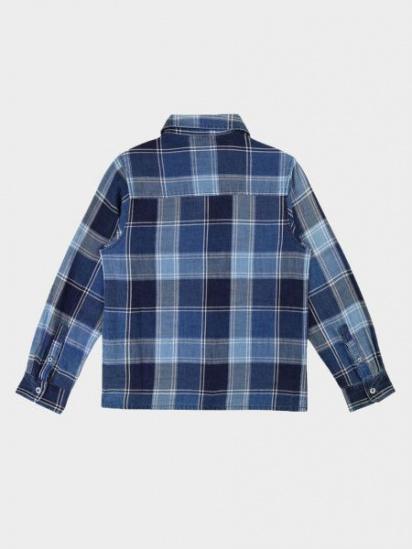 Рубашка детские Timberland Kids модель WT862 цена, 2017