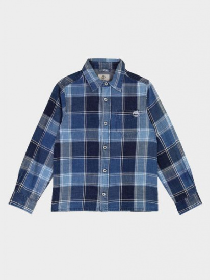 Рубашка детские Timberland Kids модель WT862 отзывы, 2017