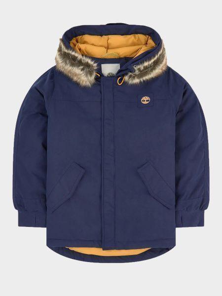 Куртка детские Timberland Kids модель WT863 отзывы, 2017